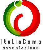 Associazione ItaliaCamp logo