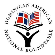 Dominican American National Roundtable (DANR) logo