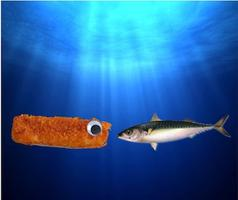 Fish Aren't Sticks: A Family Dockside Event