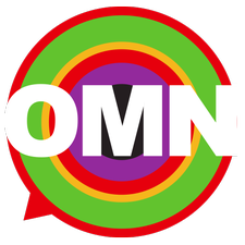 OMN London logo