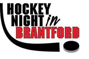 GenNext @ Hockey Night in Brantford