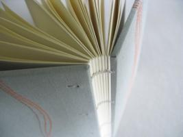 Bookbinding Intensive Course with Sarah Bryant (New)