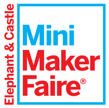 Elephant & Castle Mini Maker Faire logo
