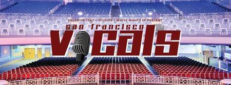San Francisco Vocals 2014