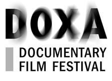 DOXA Documentary Film Festival logo