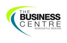 The Business Centre, Newcastle Region logo