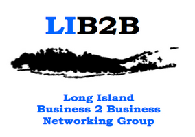 "LIB2B Networking No ""ARDENary"" End of Summer Business..."