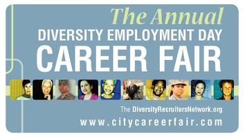 Denver's Annual Diversity Employment Day Career Fair