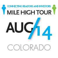 Connecting Realtors and Investors Tour