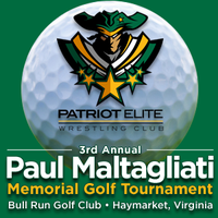 Paul Maltagliati Memorial Golf Tournament