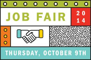 2014 Fall Job Fair Student & Alumni Registration