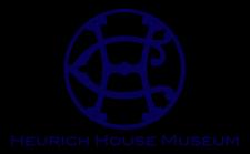 Heurich House Museum logo