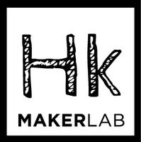 Hk Maker Lab pitch event