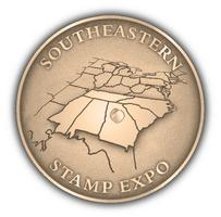 Southeastern Stamp Expo 2015