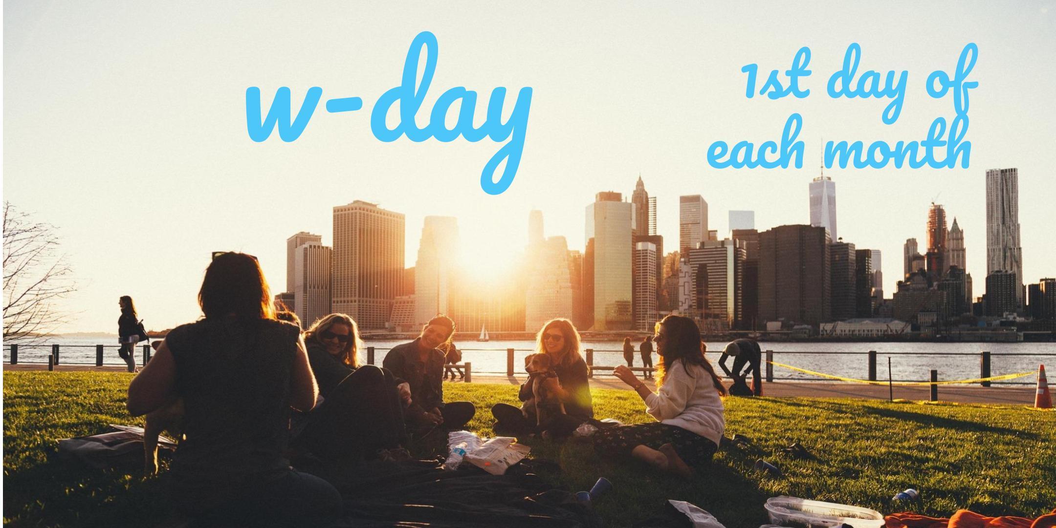 Webtalk Invite Day - Frankfurt - Germany