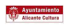 UNIDAD ANIMACION CULTURAL CONCEJALIA DE CULTURA  AYUNTAMIENTO DE ALICANTE logo