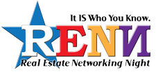 Real Estate Networking Night logo