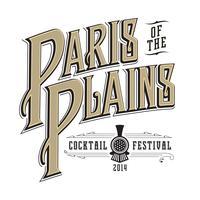 """Paris of The Plains """"POP"""" Up!"""
