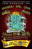 ABOVE THE CLOUDZ