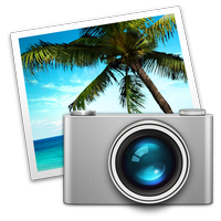 iPhoto Basics (for Mac) SPECIAL EVENING CLASS