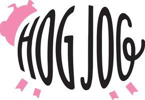 Hog Jog Uptown 5K