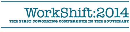 WorkShift 2014: The First Conference for Coworking in...
