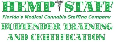 Florida Budtender Training and HempStaff Certification ...