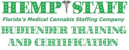 Florida Budtender Training and HempStaff Certification ...