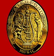 Waterford Music logo