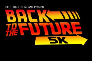 2014 Back to the Future 5K