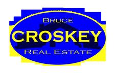 Bruce Croskey Real Estate logo