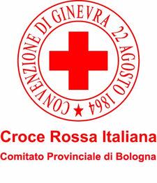 Croce Rossa Italiana - Comitato Provinciale di Bologna logo