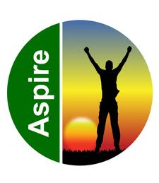 Aspire Safety and Health  logo