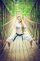 Trumbull Martial Arts, Self Defense, Karate for Women...