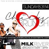 CHICKS LOVE BRUNCH II