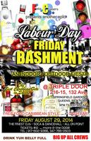 Fete Chasers-Annual Labor Day Friday Bashment