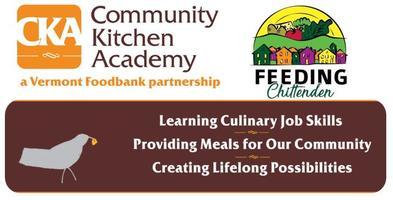 Community Kitchen Academy Graduation Burlington