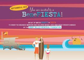 2014 Jimmy Miller Memorial Foundation BENEFIESTA