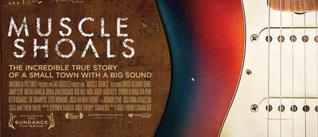 MUSCLE SHOALS - Exclusive Screening