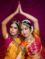 Mother & Child - A Thematic Bharatanatyam Presentation...