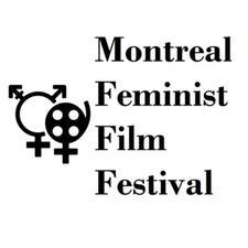 Festival de films féministes de Montréal logo
