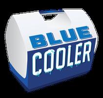 Blue Cooler Throwdown
