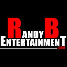 RANDYB ENTERTAINMENT logo