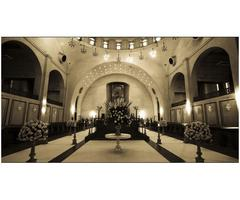 Gala Shabbat Dinner at the Great Synagogue -...