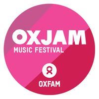 Oxjam @ Cadence