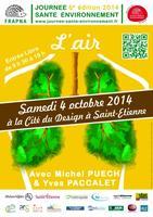 Journée Santé Environnement 2014: l'Air