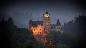 Transylvania Trail Traverse 2015 - Lost Worlds...