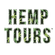 Austin Hemp Tours  logo
