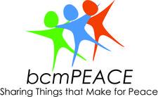 bcmPEACE logo