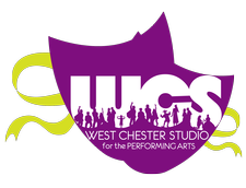 West Chester Studio for the Performing Arts logo
